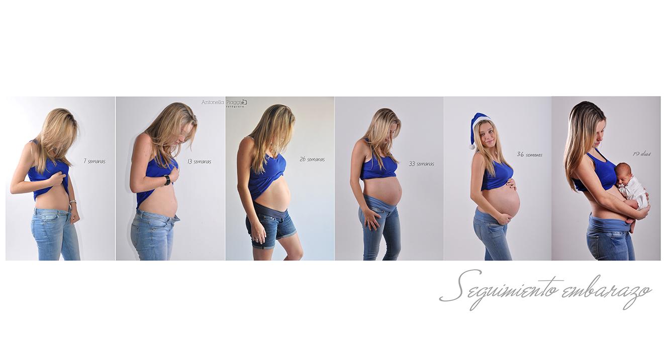 seguimiento ainoha embarazo