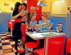 Sesión Grupal 'PinUp Girls' _Ap 2012 ©